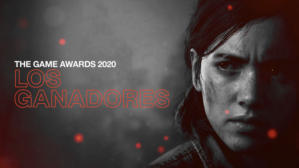 Ganadores Game Awards 2020