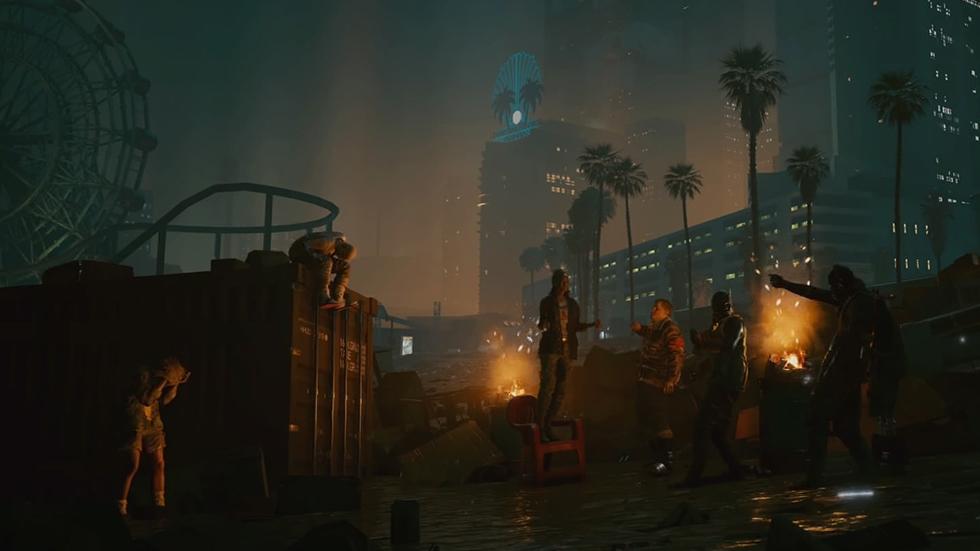 Reseña Cyberpunk 2077