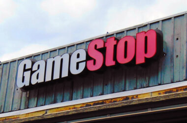 Robinhood GameStop