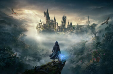 Hogwarts Legacy 2022
