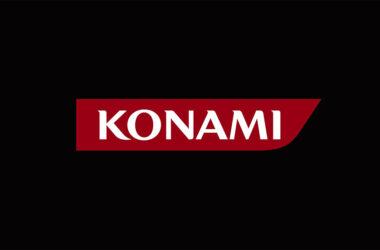 Konami 2021