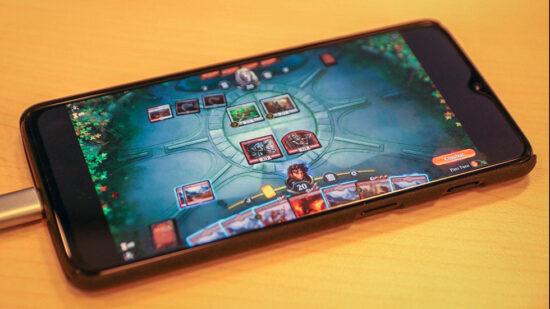 Magic Arena Android