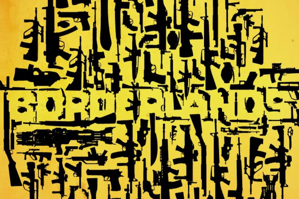 Película Borderlands