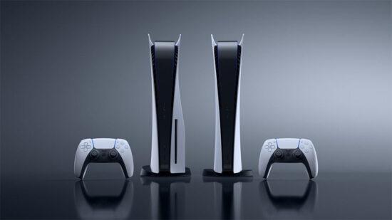 PlayStation 5 ventas