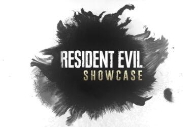 Resident Evil Showcase Village