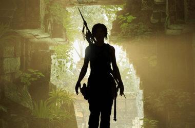Tomb Raider Fortnite