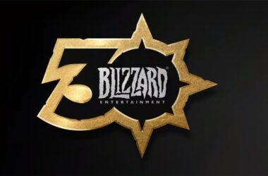 Blizzard 30° aniversario tráiler