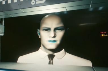 Cyberpunk 2077 hackeo