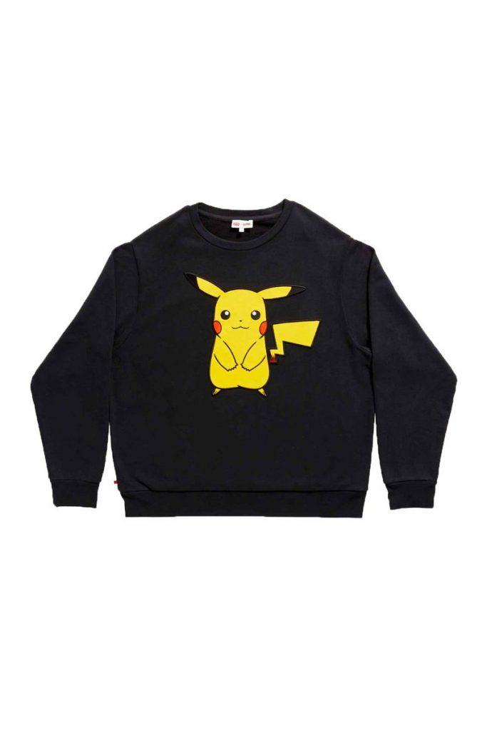 Pokemon x Levi´s 7