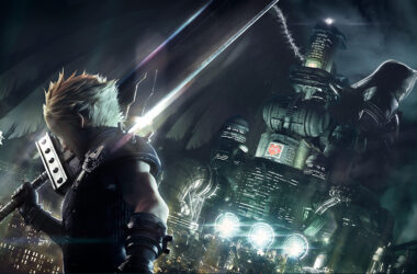 Final Fantasy VII Remake PlayStation 5