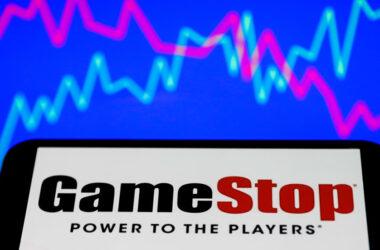 GameStop película