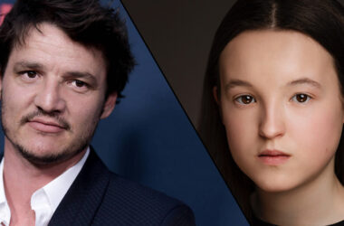 The Last of Us Pedro Pascal