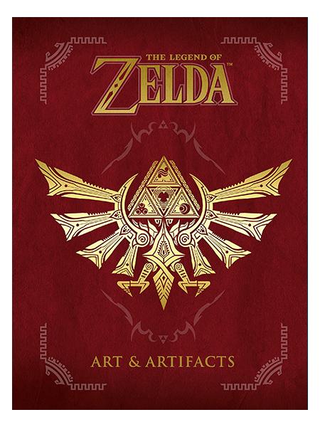 The Legend of Zelda Arte y Artefactos Merch Diggers