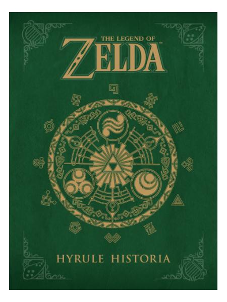 The Legend of Zelda Historia Hyrule Merch Diggers