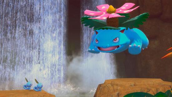 New Pokémon Snap tráiler
