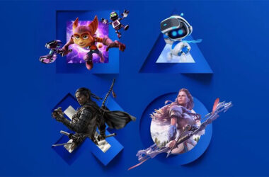 PlayStation Wrap Up 2021
