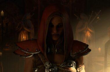 Diablo IV Renegada