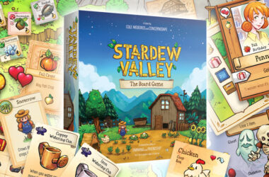 Stardew Valley Board Game 7