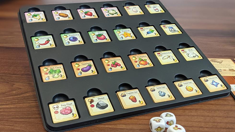 Stardew Valley Board Game 3