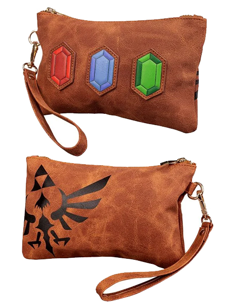The Legend of Zelda Bolsa de Mano Merch Diggers