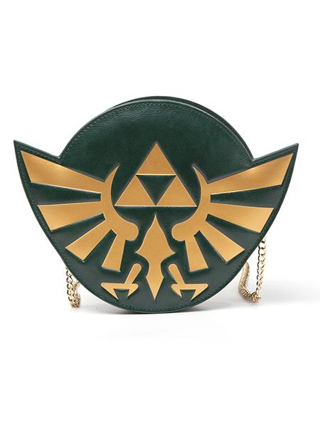 The Legend of Zelda Bolsa Merch Diggers