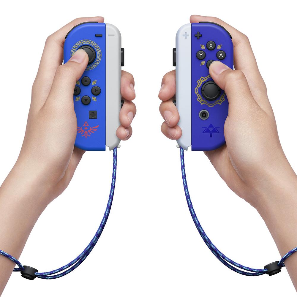 The Legend of Zelda Joy Con Merch Diggers