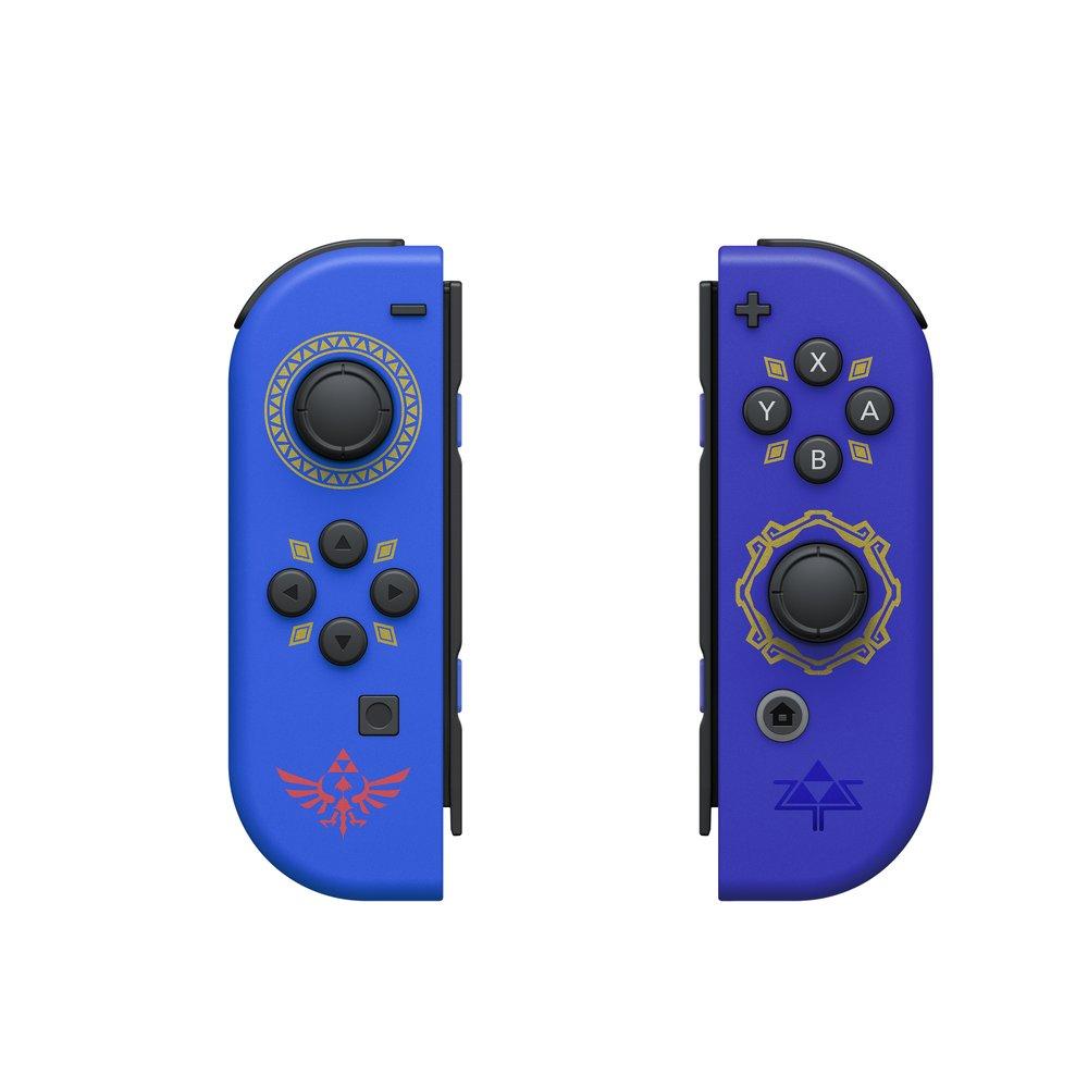 The Legend of Zelda Joy Con