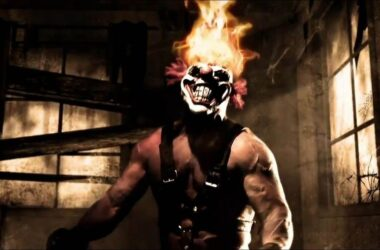 Twisted Metal PlayStation Productions