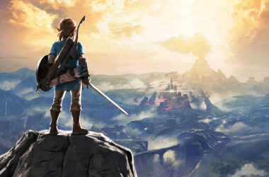 Zelda 35 Anniversary