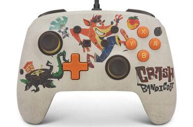 PowerA Crash Bandicoot 6