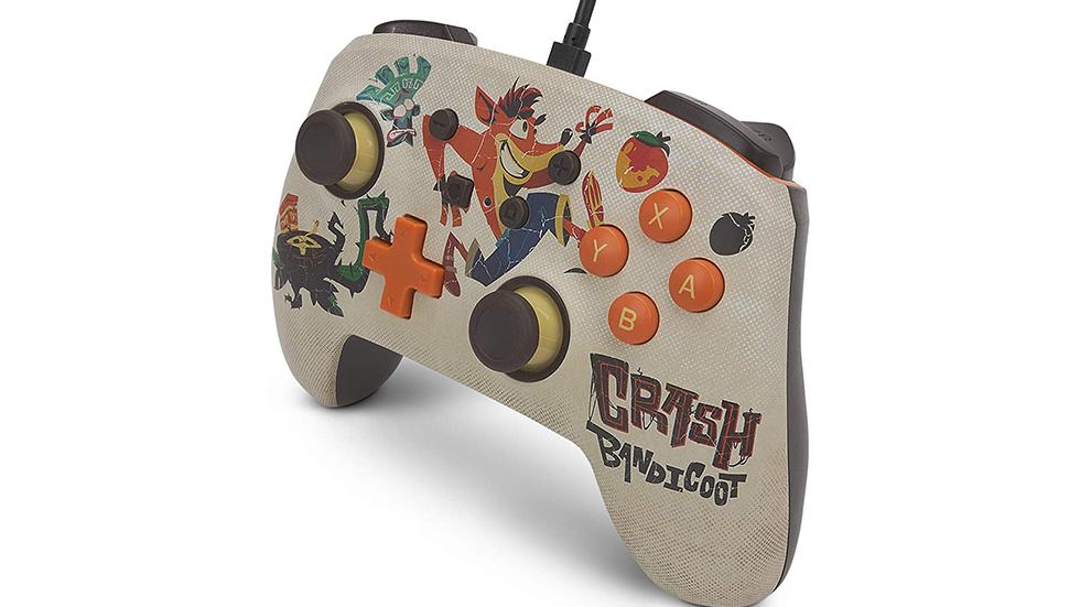 PowerA Crash Bandicoot 1