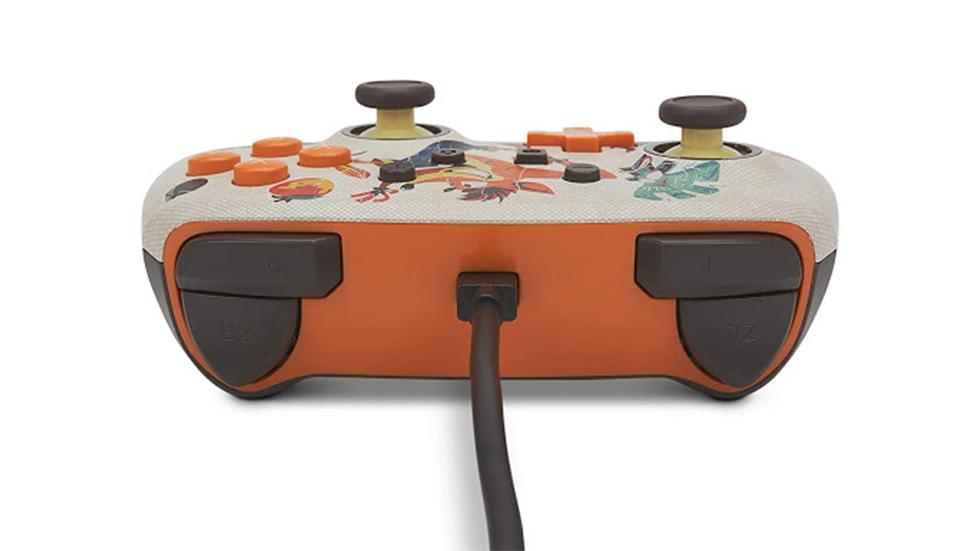 PowerA Crash Bandicoot 2