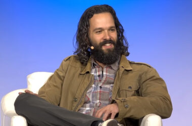 Neil Druckmann PlayStation