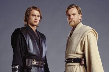 Obi-Wan Kenobi reparto