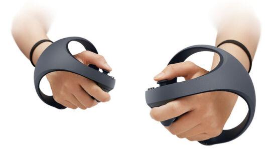 PlayStation VR Controller 4