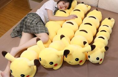 Pikachu Lazada