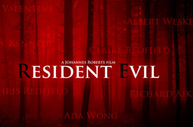 Reboot Resident Evil Póster