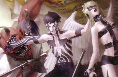 Remaster Shin Megami Tensei III