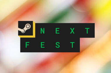 Steam Next Fest Junio