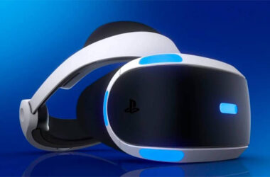 Visor PlayStation VR