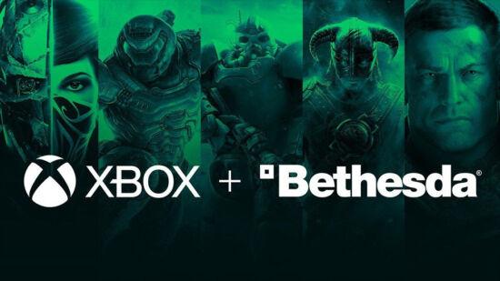 Xbox Bethesda Exclusividad