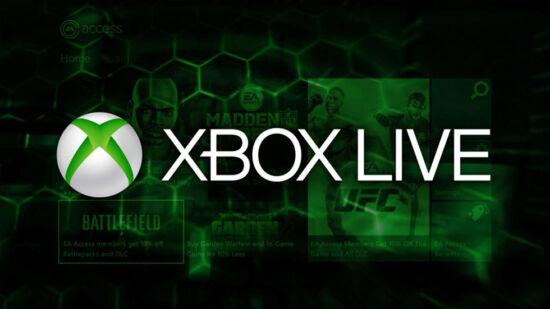 Xbox Live Cambio de Nombre
