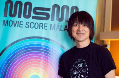 Yasunori Mitsuda Proyecto