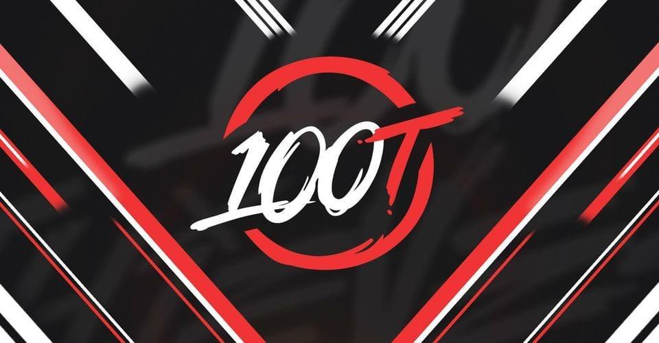 "100 Thieves Rachel ""Valkyrae"" Hofstetter"