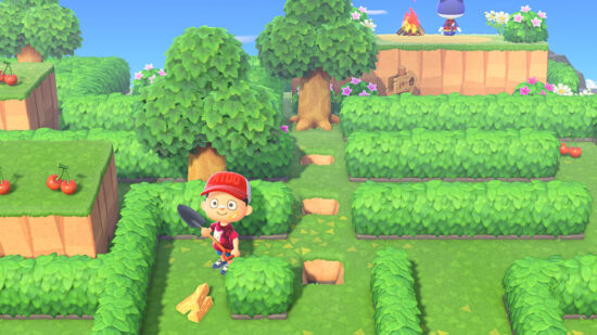 Eventos temporada Animal Crossing