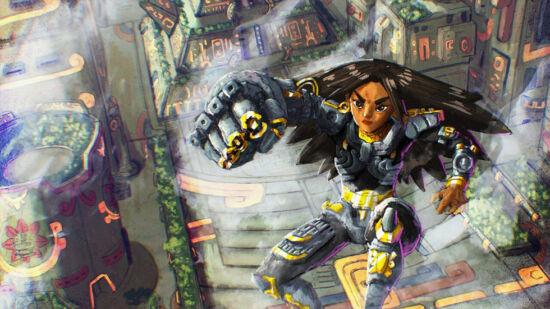 Aztech Forgotten Gods Live-Action