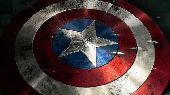 Captain America cuarta