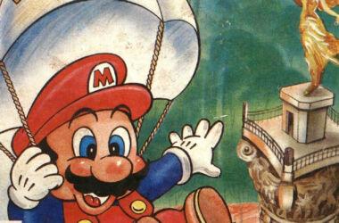 Club Nintendo Reportaje