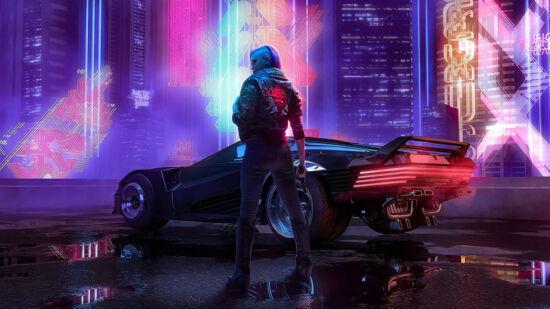 Cyberpunk 2077 Ventas Totales