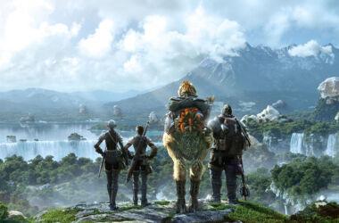 Final Fantasy XIV Beta